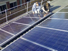 complete commercial system portable solar power system BFS-20KW