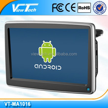 """10.1""""android 4.2 car multimedia monitor 1280*800 with FM/IR USB/SD for BMW/AUDI"""