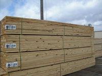 North American Dimension Lumber- SYP