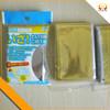 first aid retain heat foil emergency blanket