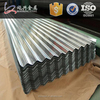 Prefab Homes Aluminum Zinc Long Span Sheet Roofing
