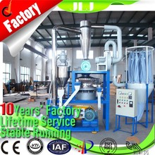 HOT!!! JLJ Manufacturing, plastic pulverizer price, pulverizing machine