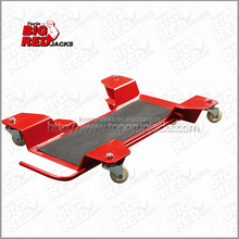 Torin BigRed 150KG Motorcycle Support Stand used Moving Dolly