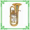 High grade 3+1 Pistons Bb Brass Euphonium Price