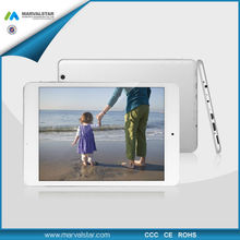 Mini Laptop Notebook Tablet PC 7.85inch 1024*768 IPS Panel 1G 8G ATM7029 Quad Core Tablets Android 4.1 Dual Camera Manufacturer