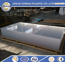 swimming pool unbreakable 50mm acrylic panel