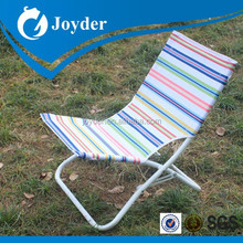 Inexpensive camping relax recliner chair for sales