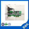 pci serial port card pci cards with serial number serial number card MOQ1