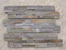 pietra ricostruita per muro esterno di rivestimento