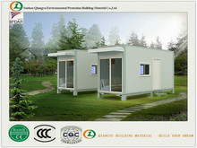 BV Certification container house usa