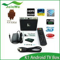 2013 New Arrival CR11S RK3188 Quad Core Android TV Box SN-K1 with MIC RAM 2G Flash 8G Build in 2MP/5MP Camera Bluetooth 4.0