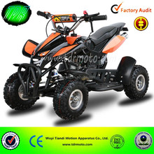 TDR MOTO 50cc MINI ATV