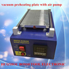 Hot Sale 948ZK Infrared Heating Panel 220V Vacuum Preheater Panel 300W