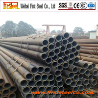 High quality density of carbon steel pipe