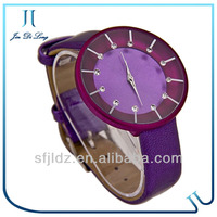 2013 NEW round Style women fashion hand watch top watches brand