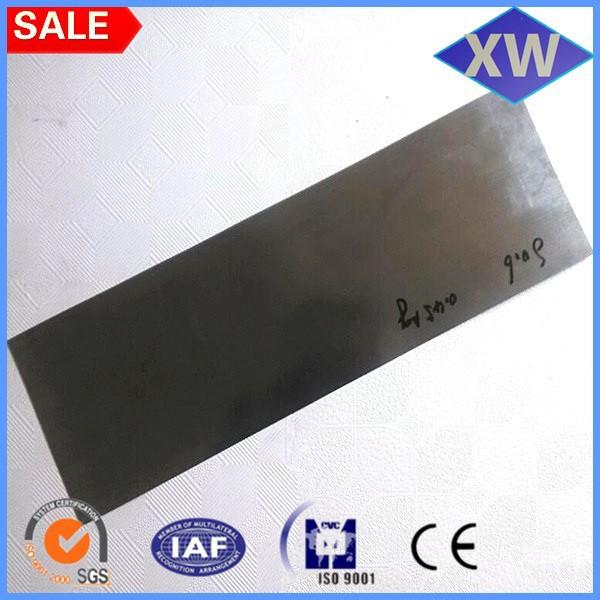 Nitinol Sheet Stock Nitinol Sheet Amp Plates Best