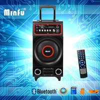 wholesale USB speaker with mobile charger