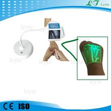 Hospital injection portable Infrared vein finder