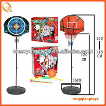 The multi-function and backboard ,Vertical basketball standsSP3207777-411