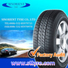 radial hot sale new car tyres 205/55r16 made in china