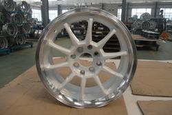 13-15inch car alloy wheel rim from qingdao kaimai