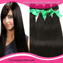 Hot sell factory cheapest price 100% human malaysian hair