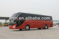 2014 CNHC 12.6m SINOTRUK zhongtong 50seats HOWO Luxury Bus