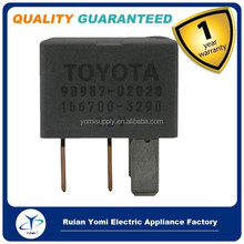 BRAND NEW OEM FOR TOYOTA/LEXUS/SCION A/C 12V 30A Car Micro Relay 90987-02028 9098702028