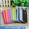 Hot Selling 2014 Neo Design Double Color Hybrid Case for iphone 5 Ultra thin PC & Soft TPU Cover Case