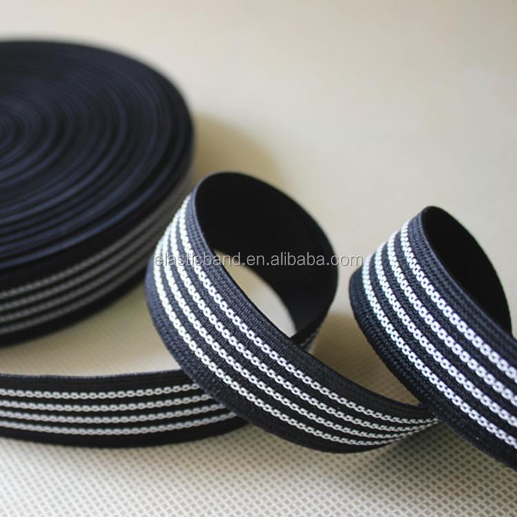 Elastic Netting Fabric Fabric Band Elastic Band