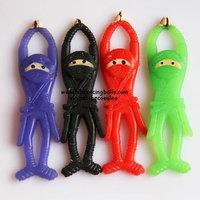 Sticky Stretchy Flying Ninjas toys wholesale