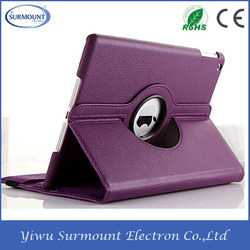 Fashion protective PU leather tablet case For Tablet Android