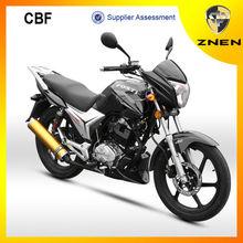 2015 Chinese product ZNEN-MOTOR CBF 150cc/200cc/250cc motorcycle street dirt bike new design China product