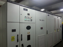 Adjustable speed drive (variable frequency drive inverter) - asd