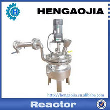 2015 Hengaojia chemical mixer 107 RTV Reactor pu sealant production line for sale