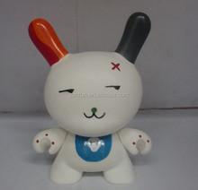 custom plastic vinyl figure,oem plastic cute vinyl figure,cute cartoon figure rotocasting vinyl figure