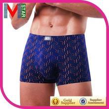 slip niño pantalones de los hombres corto boxer ropainterior boxerimpresiones