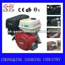 9HP gasoline engine /Chongqing SANDING /CE gasoline engine hot sale