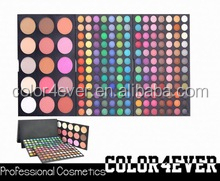 wholesale 183 color eyeshadow and blush mix professional eyeahdow palette