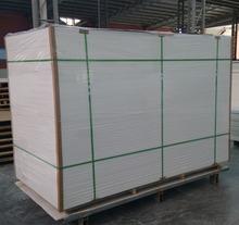 SL-Cheaper pvc rigid sheet for thermoforming