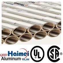 ul approved temper 6063 aluminum profile