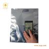 Resealable Antistatic Plastic Bags/Transparent Grey Color Zip Lock ESD Bag