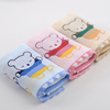 EAswet cotton turkish towel import from china to bolivia cotton towel cute dog towel baby shower