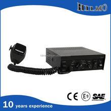 100W high quality police siren horn speaker for emergency vehicle