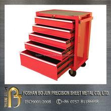 china manufacturing custom aluminium tool chest , tool cabinet , tool box