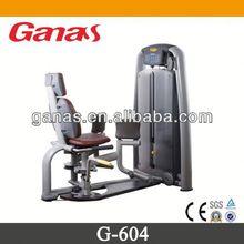 Commercial inner thigh exerciser G-604/thigh exercise machine
