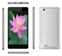 China 5.5'' OMES Mobile Phone Dual Sim Card 8MP Smartphone