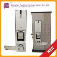 high quality digital fingerprint door locks