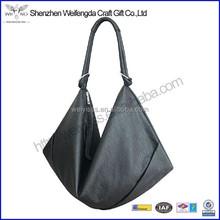 Nice Design Fashion Leisure Women Soft Trend Leather Handbag