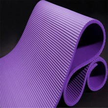 Yiwu Rohum Green Anti Fatigue Mat Fashion Hot PVC Eco Friendly Yoga Mat